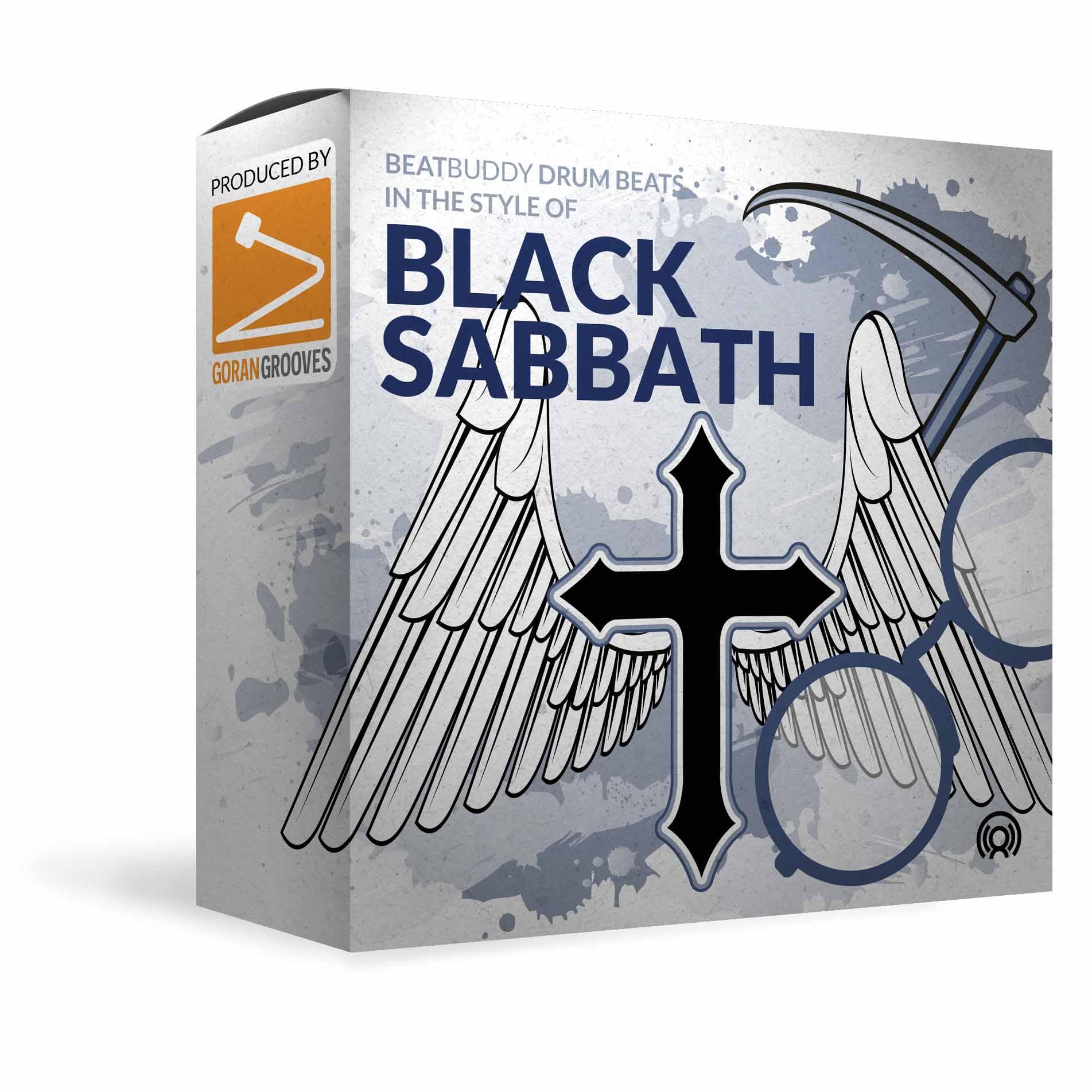 Black sabbath Iron Man singiel
