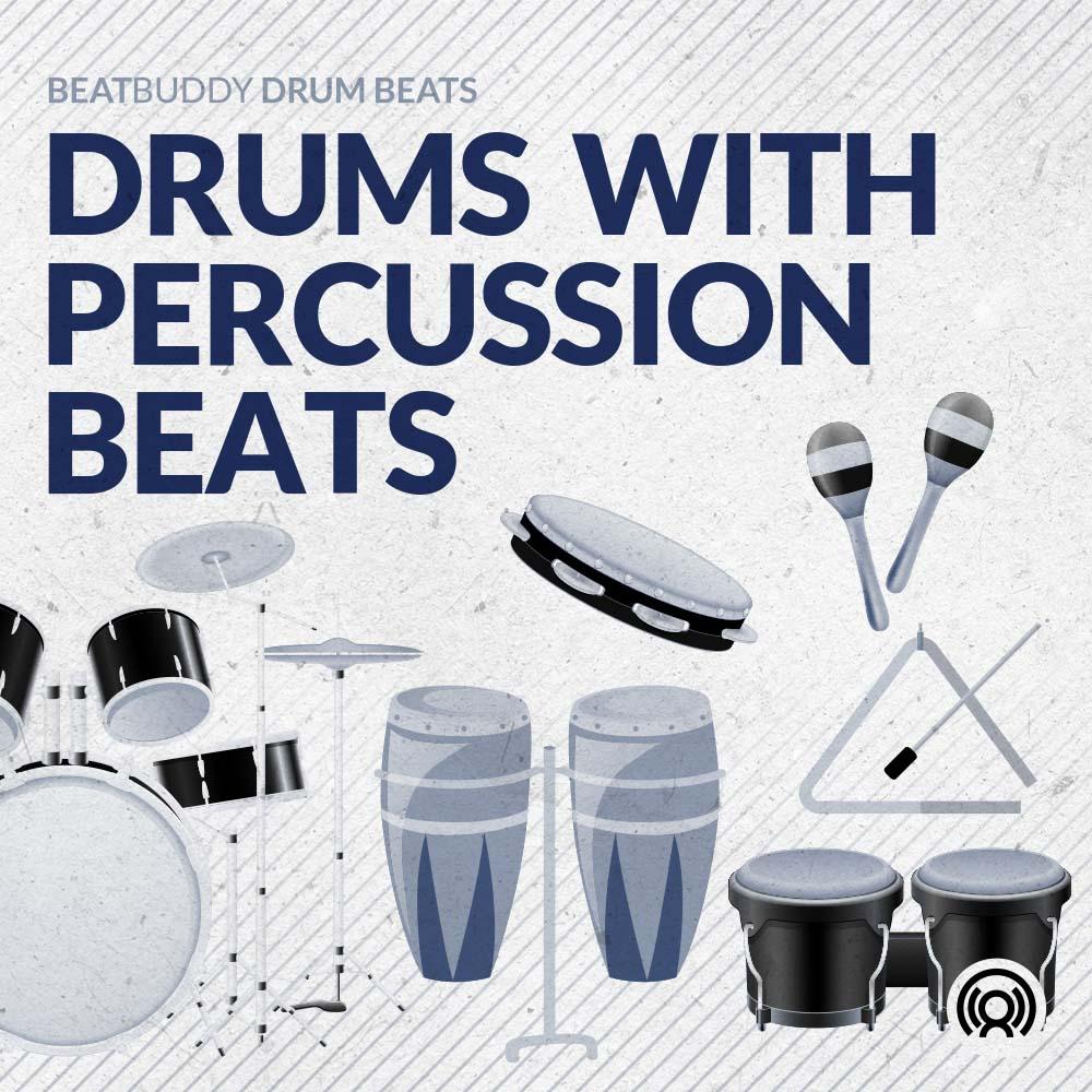 Drum Beats-sc | Premium Library for BeatBuddy