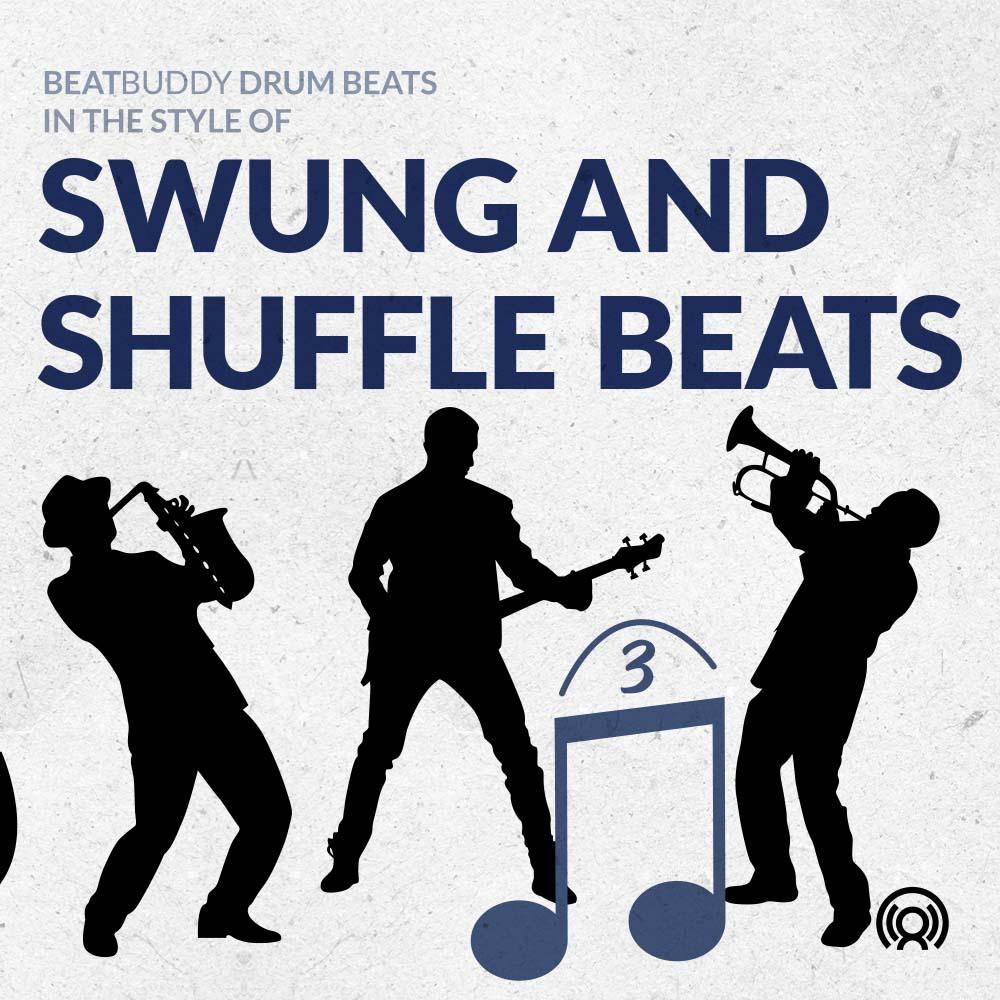 Drum Beats-sc   Premium Library for BeatBuddy